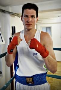 Davide PAGANI-Elite II serie 69kg