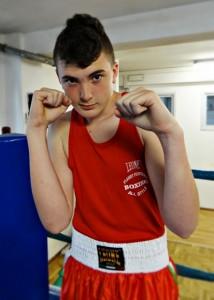 Nicola BERGAMO-Youth 69kg