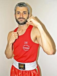 Emanuele Scaravetti - Senior