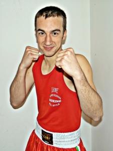 Luca Bulli - Senior