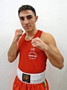 Luca GRUSOVIN - Elite