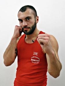 Marco Cavalletto - Senior