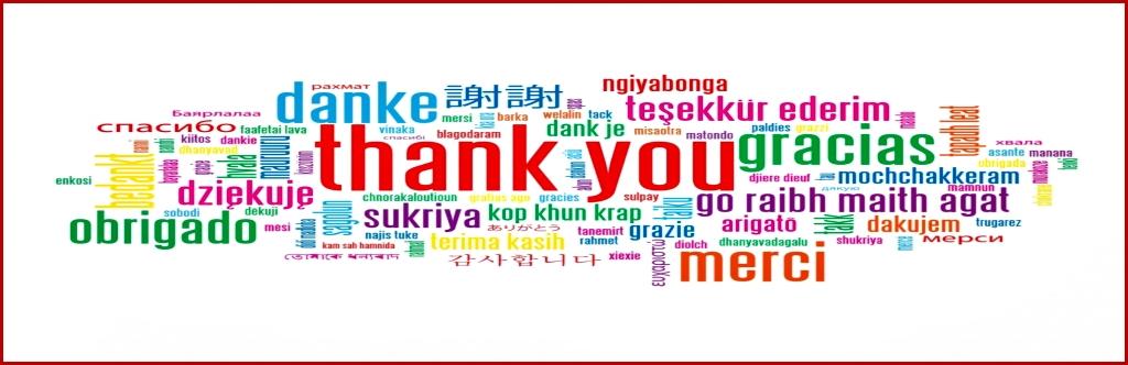 thank you tt lingue