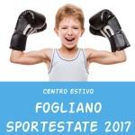 Logo2 FoglianoSportEstate 2017