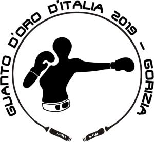 GUANTO 2019 - Logo Pugile